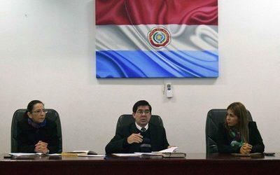 30 años de cárcel para hombre que violó y mató a hermanitas en Minga Guazú