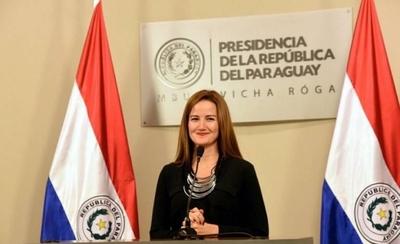 """HOY / Sole Núñez, en comisión para Itaipú 2023: """"Hay que poner en primer lugar al Paraguay"""""""