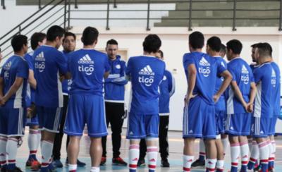 HOY / Inician operativo rumbo a la Liga Sudamericana