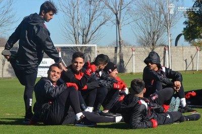Dos paraguayos integran el equipo ideal de la Superliga