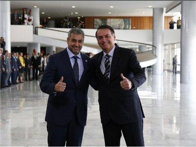 Accionan para investigar a Bolsonaro en Brasil