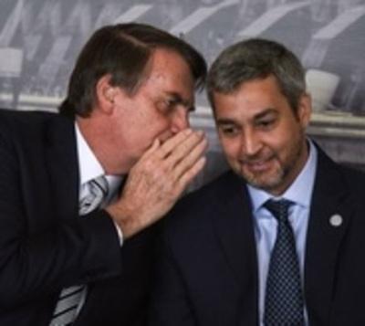 Piden investigar a Bolsonaro tras escándalo de acuerdo de Itaipú