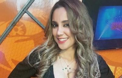 Vivi Figueredo sorprendió a sus compañeros de tv hablando de sus estudios universitarios