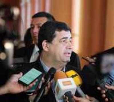 Vicepresidente se comunicaba con Joselo, revelan nuevos chats