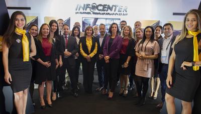 Infocenter y SAP dan a conocer casos de éxito de empresas paraguayas que apuntan a ser inteligentes