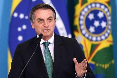 Brasil insiste en mantener los términos del acuerdo entreguista