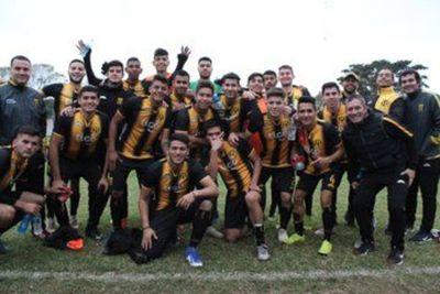 Nacional, Guaraní y Olimpia, con cuatro puntos lideran la Sub 19