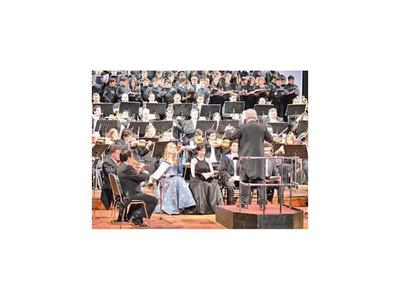 Novena Sinfonía de Beethoven suena en concierto gratuito