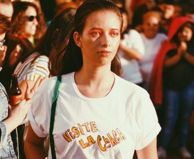 La Chacarita inspira a crear moda