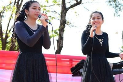 """Festival Musical Interbarrios """"Buscando Talentos 2019"""" realizó la primera semifinal"""