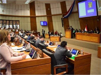 Validan exclusión de Kattya de investigación sobre Itaipú