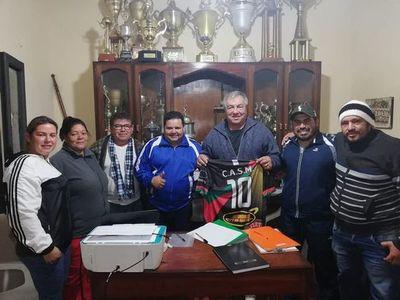 Valle Pucú, unida por sus clubes