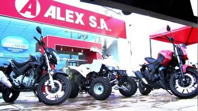 ALEX lanzó el Agostón con increíbles ofertas de STAR sólo hasta el 24 del mes