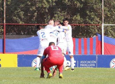 Sol de Pastoreo y Guaraní se verán las caras en octavos de la Copa Paraguay