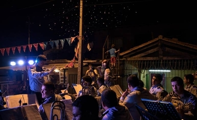 "HOY / Rohayhuve che barrio 2019 ""Ciudad de guaranias"" llega a Loma San Jerónimo"