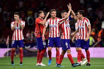 El Atlético mantiene su esencia