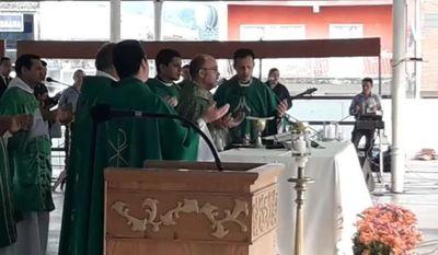 Jesuitas del Paraguay lanzan web con material litúrgico en guaraní