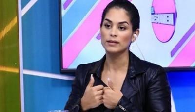 Fabi Martínez Dijo Que Recibió 'amenazas' Tras Hablar Del Hombre Que Estaría Detrás De Laurys Diva