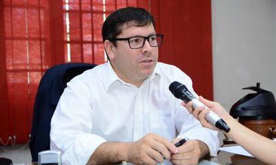 Se puso al día con informes: Hacienda desembolsa Gs. 34 mil millones a Municipalidad de CDE