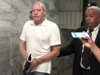 Caso Sabryna Breuer: Sin jueza y sin audiencia por chicanas