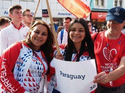 Tatiana Benítez con otro título mundial
