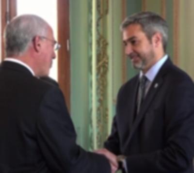 Israel restablece relaciones diplomáticas con Paraguay