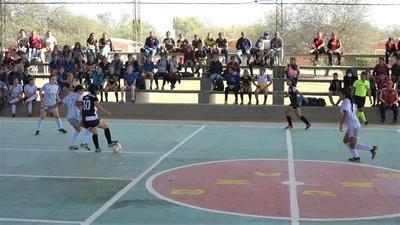 Boquerón: Lista de clasificados a los Juegos Estudiantiles Departamentales
