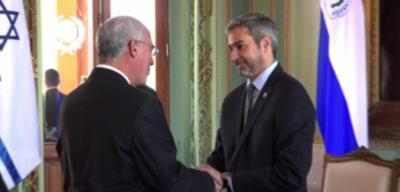 Se restablecieron las relaciones con Israel