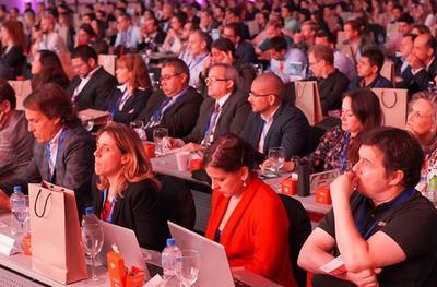 Vuelve evento de tendencias del mundo de los negocios con conferencistas internacionales