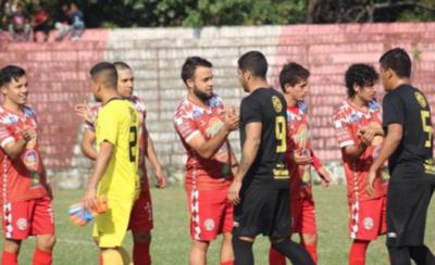 HOY / Se reanuda el torneo de la Primera División B