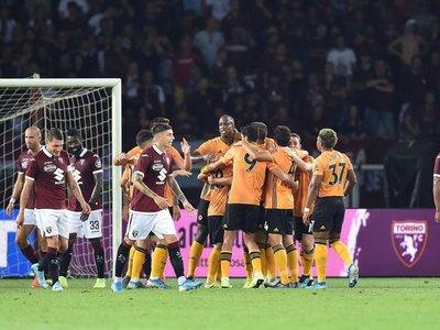 El Wolverhampton asalta Turín y el Espanyol evita el susto frente al Zorya