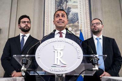 Contra reloj, Italia busca primer ministro