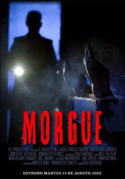 Morgue (2D)