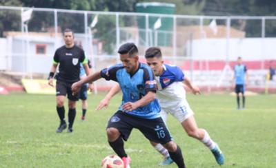 HOY / Marca presencia en Octavos de la Copa Paraguay