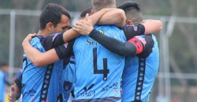 Copa Paraguay: Atyrá FC dejó fuera a Sportivo Iteño