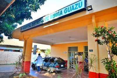 Itaipú dispone de G. 17 mil millones para mejorar hospitales públicos