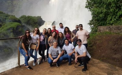 Inician campaña para promover el turismo en Alto Paraná