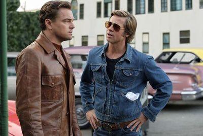 Tarantino y un cuento sobre un Hollywood que fue o pudo ser