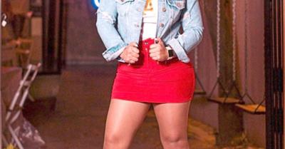 Tatiana se hizo modelo influencer