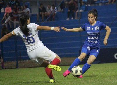 La segunda fecha del Femenino, con 41 goles