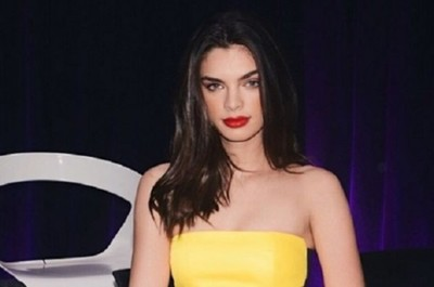 Nadia Ferreira está en Paraguay y habló de sus planes con el Miss Universo