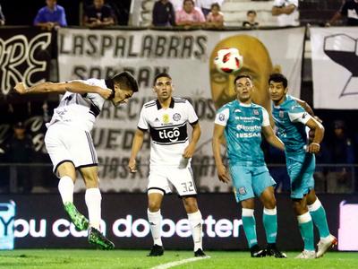 Jugadores de mejor rendimiento de la fecha 7 del Clausura 2019