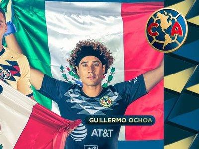 'Chicharito', Corona y Herrera regresan al Tri del 'Tata' Martino