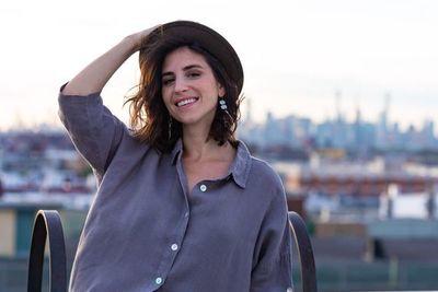 """""""Pecado original"""", con Maia Nikiphoroff, llegará al país en setiembre"""