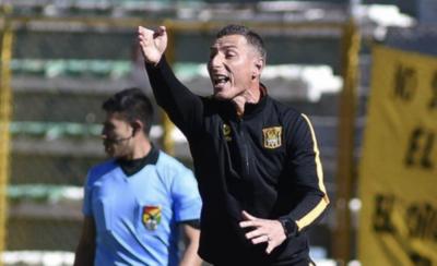 HOY / Harán el anuncio oficial de su nuevo entrenador