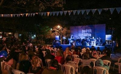 HOY / Plaza de Trinidad es la nueva sede de Rohayhuve che barrio 2019