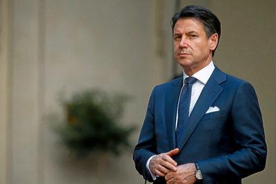 Acuerdo y gobierno de coalición en Italia: Conte sería el primer ministro
