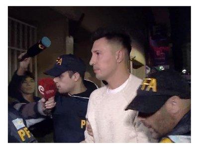 ¡La Fiscalía lo quiere tras las rejas!: Hoy le darán la sentencia  a Fabbro