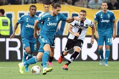 Derbi romano y Juventus-Nápoles en Italia