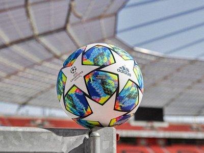 Conformados los grupos de la Champions League
